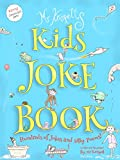 Kids Joke Book: LOL Jokes fully illustrated, silly poems and limericks age 6-12