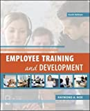 Employee Training & Development 9780078029219