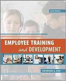 human resource development 6th edition pdf