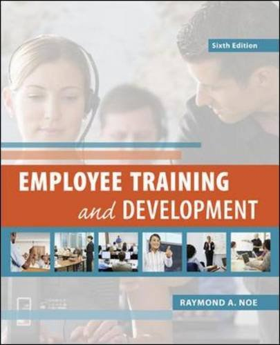 Employee Training+Development