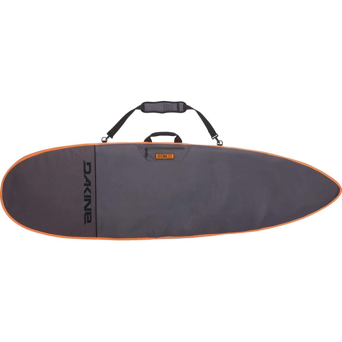 6ft 3in x 23in Carbon Bolsa para Tabla de Surf DAKINE John John Florence Daylight