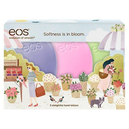 Eos Hand Cream - 3