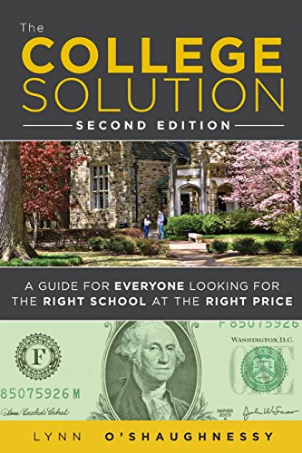 Pdf Teaching The College Solution: A Guide for Everyone Looking for the Right School at the Right Price (2nd Edition)
