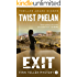 Exit (Finn Teller Corporate Spy Mystery #2)