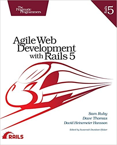 Agile Web Development with Rails 4 Facets of Ruby