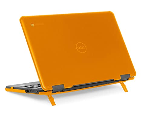 Amazon.com: mCover - Carcasa rígida para portátil Dell ...