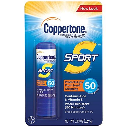 Coppertone Lip Balm - 9