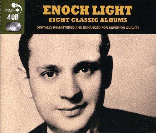 8 Classic Albums - Enoch Light
