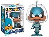 Funko Duck Dodgers Pop Animation Vinyl Figure