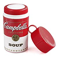 Campbell's Soup Can-tainer, 11-1 /2-Ounce