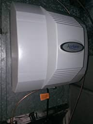 Aprilaire 700m Whole House Humidifier With Manual Control