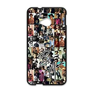 SANYISAN BM New Style High Quality Comstom Protective case cover For HTC M7