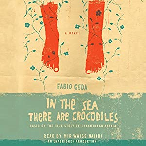 In the Sea There Are Crocodiles Audiobook