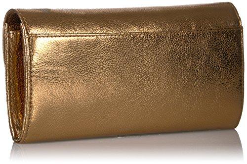 Haan Womens Marli Crossbody Bronze Smartphone Glitter Studding Cole 8dTxwgd