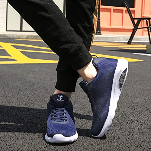 Turnschuhe Herren Shoes Running Walkingschuhe Laufschuhe Damen Leicht Fexkean b33bl43 Sneaker Air Sportschuhe zwAdUUqF