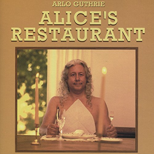 Ring-Around-a-Rosy Rag By Arlo Guthrie On Amazon Music
