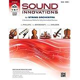Sound Innovations for String Orchestra, Bk 2: A Revolutionary Method for Early-Intermediate Musicians (Violin), Book, CD & DV