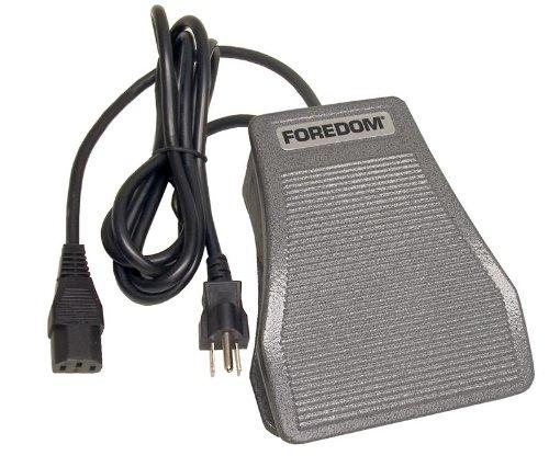 Control, Variable Speed, Foot Pedal, Cast Iron, TX, TXH, LX, - C-SXR-1