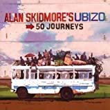 50 Journeys by Alan Skidmore
