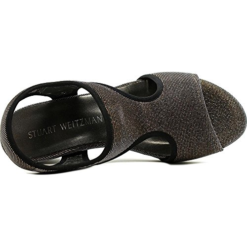 Stuart Weitzman Nugiver Tessile Sandalo