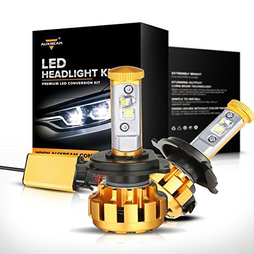 Auxbeam headlights headlight Headlight Conversion