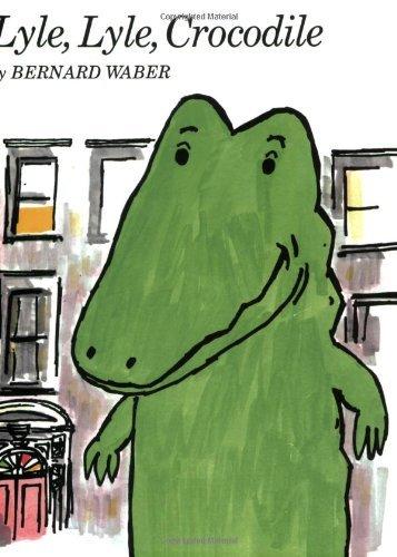 Download Lyle, Lyle Crocodile Book & CD (Read Along Book & CD) PDF