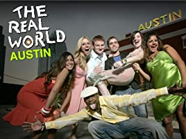 Watch The Real World: Austin | Prime Video