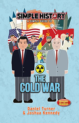 Simple History The Cold War By Turner Daniel