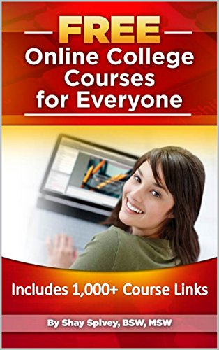 Online College Courses >> Free Online College Courses For Everyone