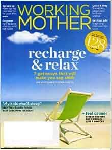 working mother april 2011 7 getaways that make you say