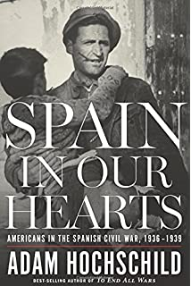 Traces of Evil  Free essays on the Spanish Civil War