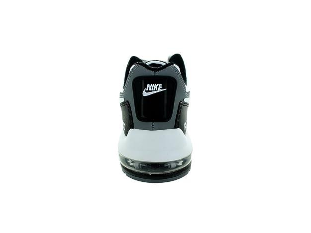 buy popular 7a1b0 05d97 Amazon.com   NIKE Air Max LTD 3 Men s Running Shoes 687977-119 White 7.5 M  US   Road Running