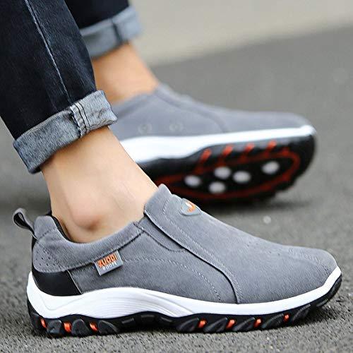 Sport Homme Anti dérapant En À Mode Chaussures Résistant Escalade Jogging Sneakers L'usure Sole Running Air Randonnée Plein Voyage 0dxq6wx8