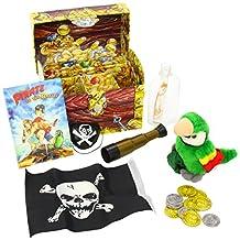 Pirate Box Set