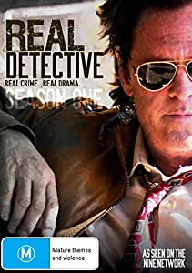 Real Detective: Season 1
