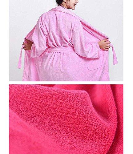 Camicia tunica morbida 17 Ladies l'inverno Donna Flanella da Black Accappatoi per colore Temptation notte x8qXzX