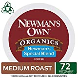Newman's Own Organics Special Blend, Single-Serve