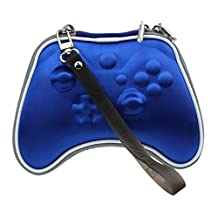 Suppion Airform Storage Case Bag Pouch For Microsoft XBox One Console Controller