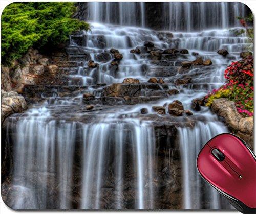Misty Waterfall - 8