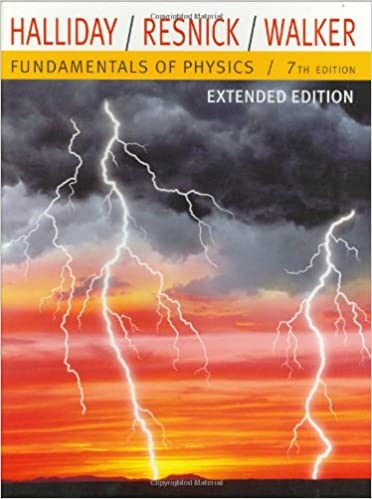 Amazon fundamentals of physics 9780471232315 david halliday amazon fundamentals of physics 9780471232315 david halliday robert resnick jearl walker books fandeluxe Gallery