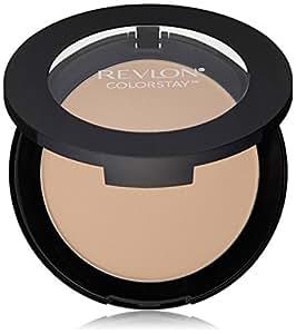 Revlon ColorStay Pressed Powder, Light/Medium, 0.3 Ounce