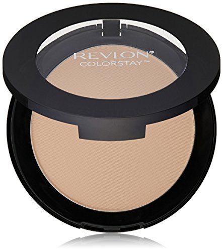 Revlon ColorStay Pressed Powder, Light/Medium, 0.3 Ounce