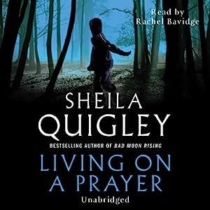Living on a Prayer Audiobook
