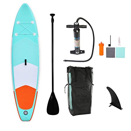 Tabla Hinchable Paddle Surf Doble capa inflable SUP Stand Up ...