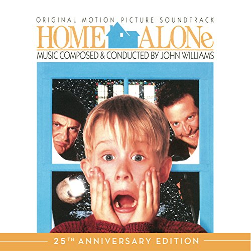 VA-Home Alone-(25th Anniversary Edition)-(Remastered)-OST-2015-C4 Download