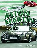 Aston Martin, Julia J. Quinlan, 1477708073