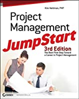 Project Management JumpStart, 3rd Edition Front Cover