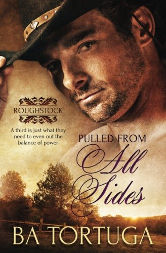 Read Online Pulled from All Sides (Roughstock) (Volume 6) pdf epub