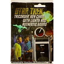 Star Trek Phaser Type Tricorder Keychain by Paramount Pictures
