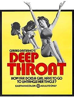Binghamton and deep throat movie